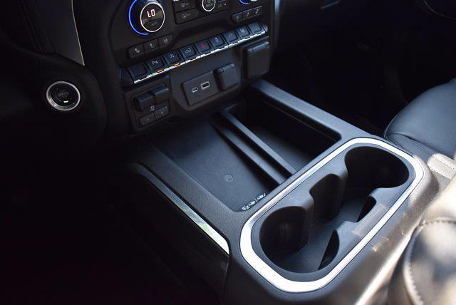 2019 Chevrolet Silverado 1500 Double Cab 4x4, Pickup #M10917A - photo 25