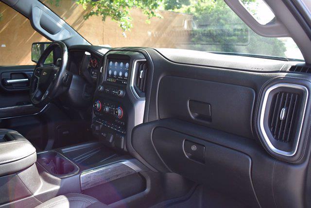 2019 Chevrolet Silverado 1500 Double Cab 4x4, Pickup #M10917A - photo 26