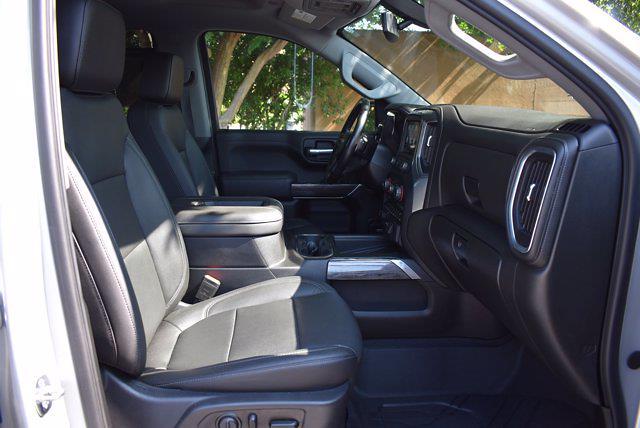 2019 Chevrolet Silverado 1500 Double Cab 4x4, Pickup #M10917A - photo 27