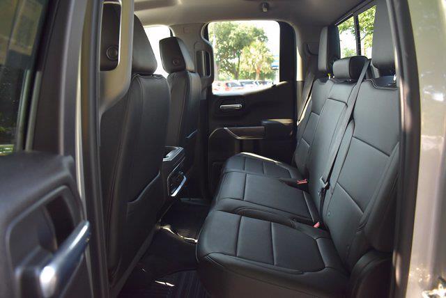 2019 Chevrolet Silverado 1500 Double Cab 4x4, Pickup #M10917A - photo 29
