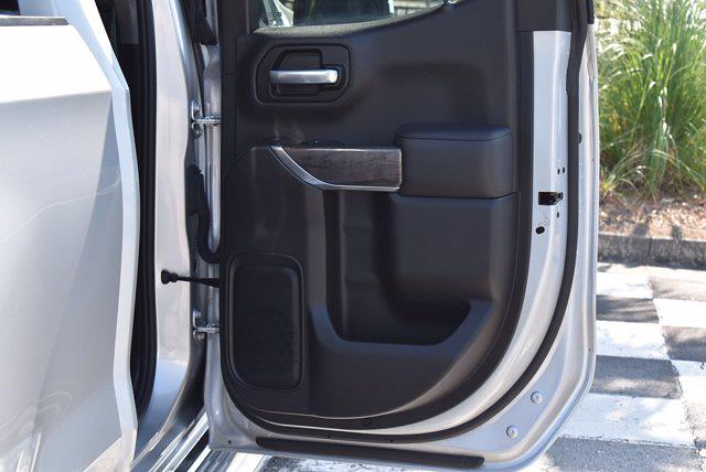 2019 Chevrolet Silverado 1500 Double Cab 4x4, Pickup #M10917A - photo 33
