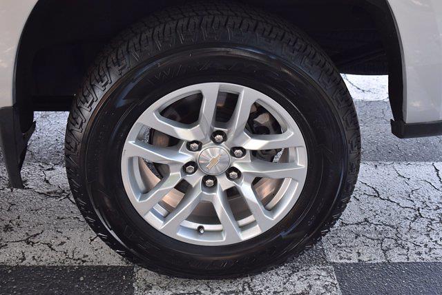 2019 Chevrolet Silverado 1500 Double Cab 4x4, Pickup #M10917A - photo 39