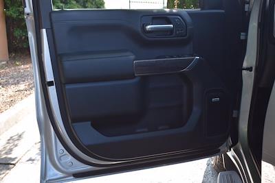 2019 Chevrolet Silverado 1500 Double Cab 4x4, Pickup #M10917A - photo 9