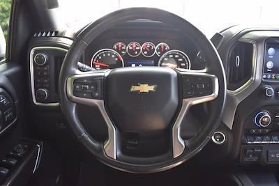 2019 Chevrolet Silverado 1500 Double Cab 4x4, Pickup #M10917A - photo 14