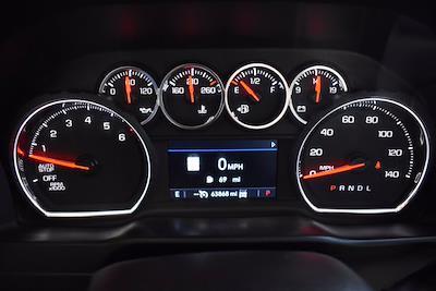 2019 Chevrolet Silverado 1500 Double Cab 4x4, Pickup #M10917A - photo 19
