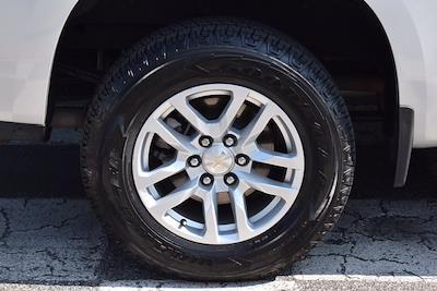 2019 Chevrolet Silverado 1500 Double Cab 4x4, Pickup #M10917A - photo 41