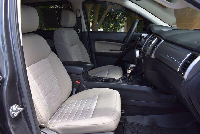 2019 Ford Ranger SuperCrew Cab 4x4, Pickup #M10922A - photo 38