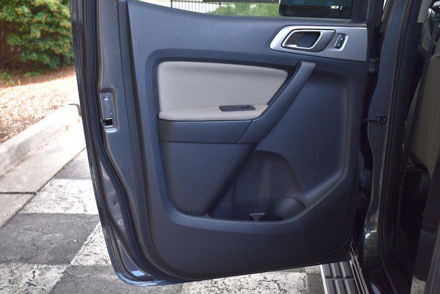2019 Ford Ranger SuperCrew Cab 4x4, Pickup #M10922A - photo 40