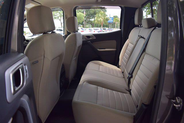 2019 Ford Ranger SuperCrew Cab 4x4, Pickup #M10922A - photo 14