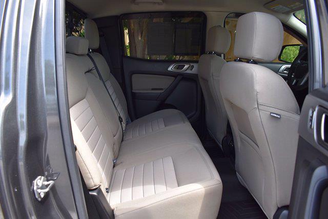 2019 Ford Ranger SuperCrew Cab 4x4, Pickup #M10922A - photo 16