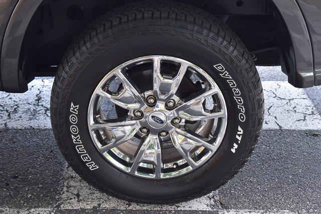 2019 Ford Ranger SuperCrew Cab 4x4, Pickup #M10922A - photo 27