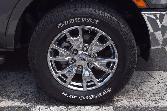 2019 Ford Ranger SuperCrew Cab 4x4, Pickup #M10922A - photo 29