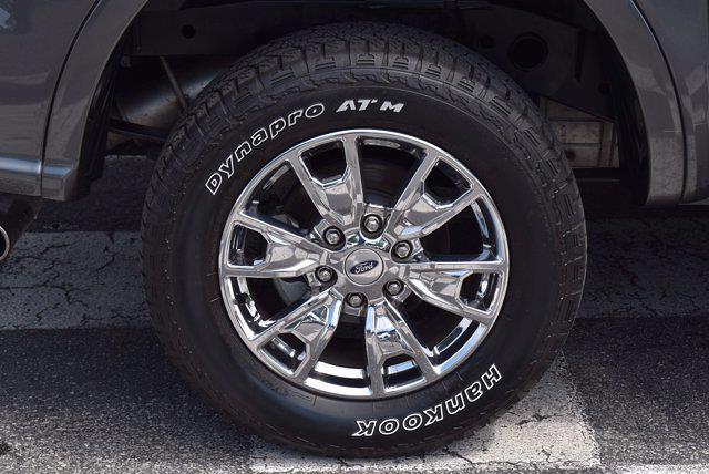 2019 Ford Ranger SuperCrew Cab 4x4, Pickup #M10922A - photo 31