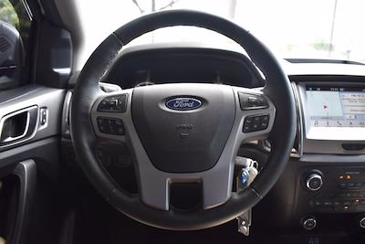 2019 Ford Ranger SuperCrew Cab 4x4, Pickup #M10922A - photo 24