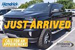 2017 Chevrolet Silverado 1500 Crew Cab 4x4, Pickup #M10937B - photo 1