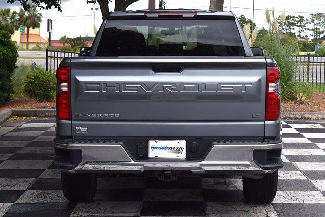 2019 Chevrolet Silverado 1500 Double Cab 4x4, Pickup #M10946A - photo 6