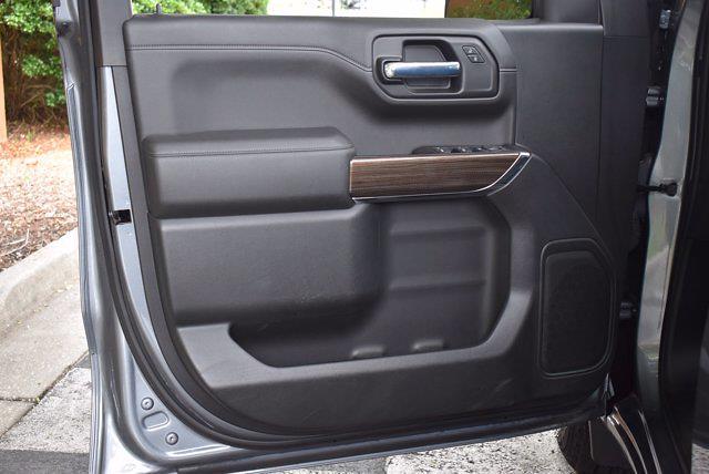 2019 Chevrolet Silverado 1500 Double Cab 4x4, Pickup #M10946A - photo 9