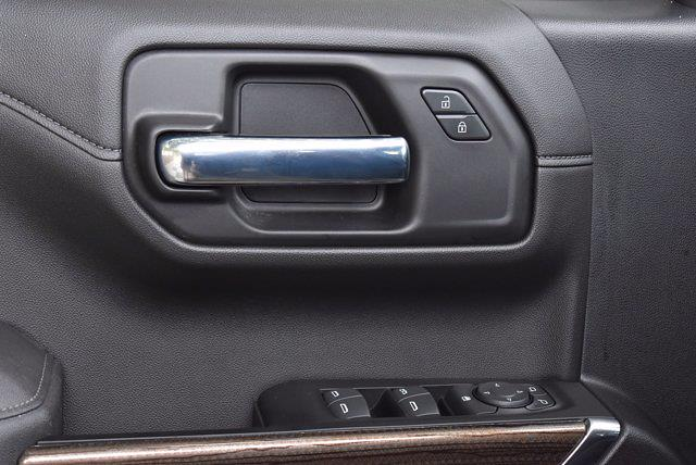 2019 Chevrolet Silverado 1500 Double Cab 4x4, Pickup #M10946A - photo 10