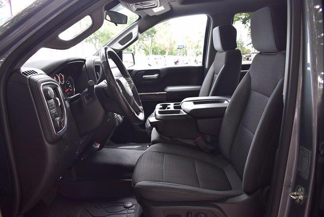 2019 Chevrolet Silverado 1500 Double Cab 4x4, Pickup #M10946A - photo 11