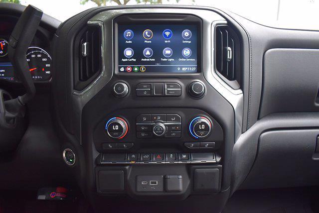 2019 Chevrolet Silverado 1500 Double Cab 4x4, Pickup #M10946A - photo 21