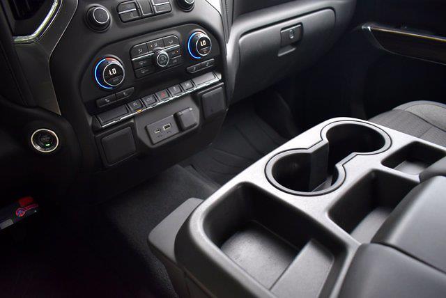 2019 Chevrolet Silverado 1500 Double Cab 4x4, Pickup #M10946A - photo 25
