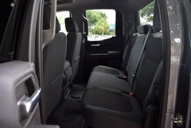 2019 Chevrolet Silverado 1500 Double Cab 4x4, Pickup #M10946A - photo 30
