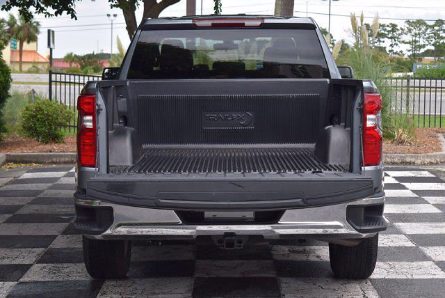 2019 Chevrolet Silverado 1500 Double Cab 4x4, Pickup #M10946A - photo 35