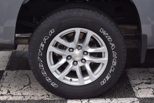 2019 Chevrolet Silverado 1500 Double Cab 4x4, Pickup #M10946A - photo 41