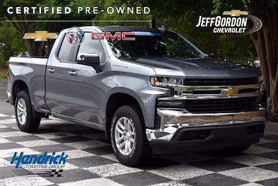 2019 Chevrolet Silverado 1500 Double Cab 4x4, Pickup #M10946A - photo 1