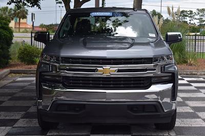 2019 Chevrolet Silverado 1500 Double Cab 4x4, Pickup #M10946A - photo 5