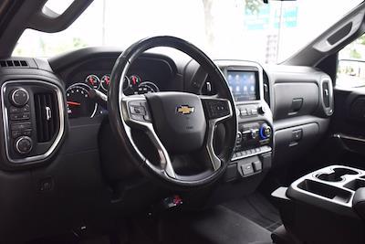2019 Chevrolet Silverado 1500 Double Cab 4x4, Pickup #M10946A - photo 13