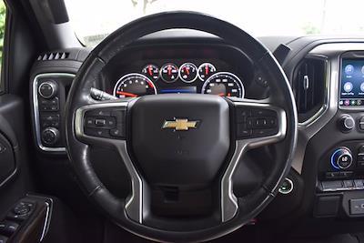 2019 Chevrolet Silverado 1500 Double Cab 4x4, Pickup #M10946A - photo 14