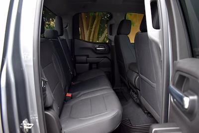 2019 Chevrolet Silverado 1500 Double Cab 4x4, Pickup #M10946A - photo 32