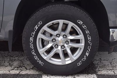 2019 Chevrolet Silverado 1500 Double Cab 4x4, Pickup #M10946A - photo 40