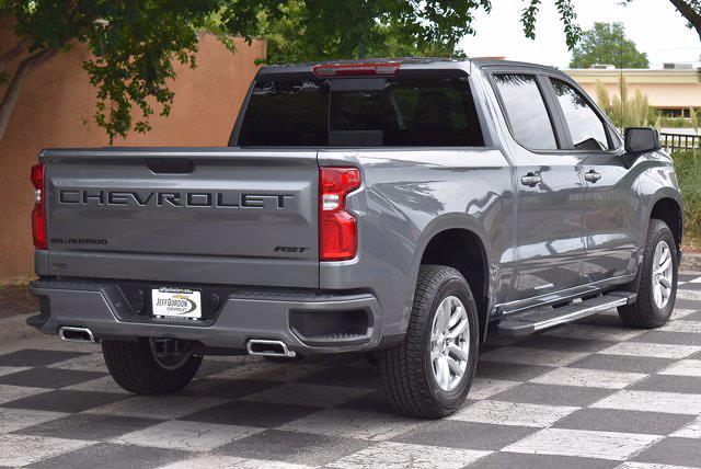 2021 Chevrolet Silverado 1500 Crew Cab 4x4, Pickup #M10962 - photo 1