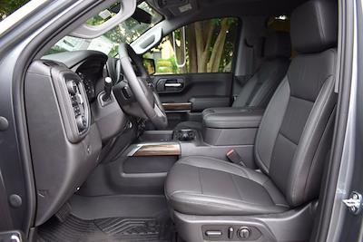 2021 Chevrolet Silverado 1500 Crew Cab 4x4, Pickup #M10962 - photo 9
