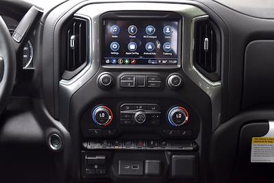 2021 Chevrolet Silverado 1500 Crew Cab 4x4, Pickup #M10962 - photo 11