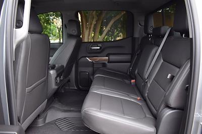 2021 Chevrolet Silverado 1500 Crew Cab 4x4, Pickup #M10962 - photo 12