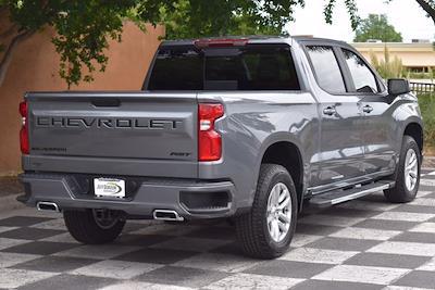 2021 Chevrolet Silverado 1500 Crew Cab 4x4, Pickup #M10962 - photo 2