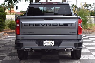 2021 Chevrolet Silverado 1500 Crew Cab 4x4, Pickup #M10962 - photo 6