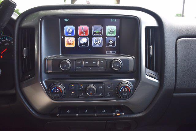 2017 Chevrolet Silverado 1500 Crew Cab 4x2, Pickup #M10973A - photo 21