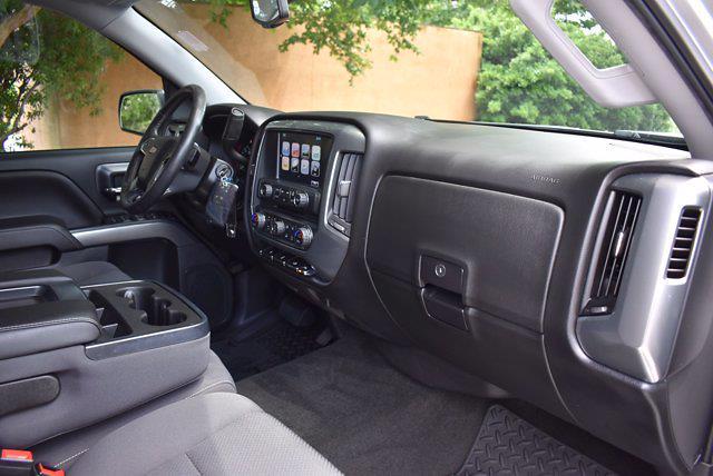 2017 Chevrolet Silverado 1500 Crew Cab 4x2, Pickup #M10973A - photo 26