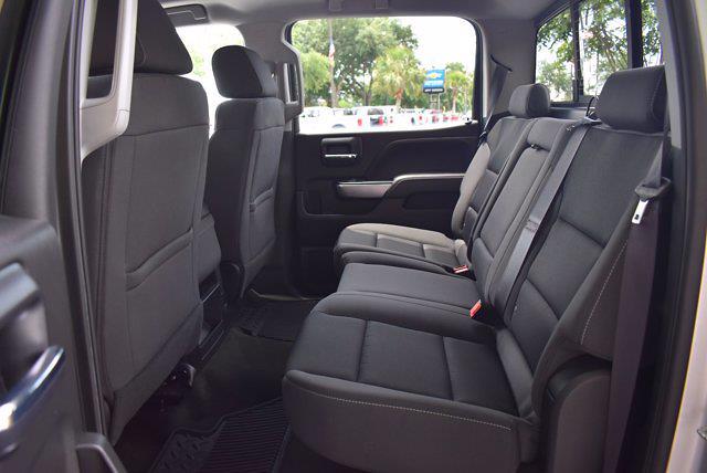 2017 Chevrolet Silverado 1500 Crew Cab 4x2, Pickup #M10973A - photo 30
