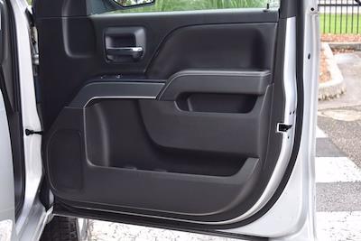 2017 Chevrolet Silverado 1500 Crew Cab 4x2, Pickup #M10973A - photo 28