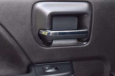 2017 Chevrolet Silverado 1500 Crew Cab 4x2, Pickup #M10973A - photo 33
