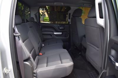 2017 Chevrolet Silverado 1500 Crew Cab 4x2, Pickup #M10973A - photo 32