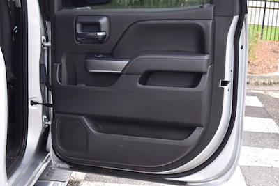 2017 Chevrolet Silverado 1500 Crew Cab 4x2, Pickup #M10973A - photo 34