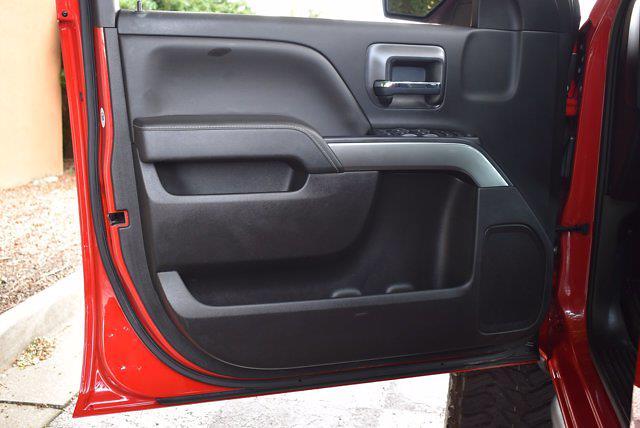 2018 Chevrolet Silverado 1500 Double Cab 4x4, Pickup #M10983A - photo 9