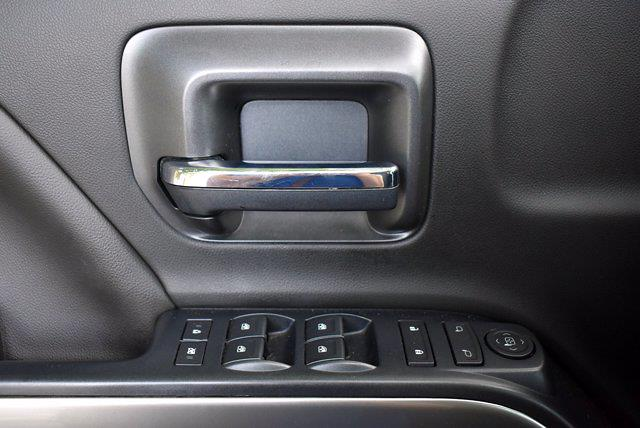 2018 Chevrolet Silverado 1500 Double Cab 4x4, Pickup #M10983A - photo 10