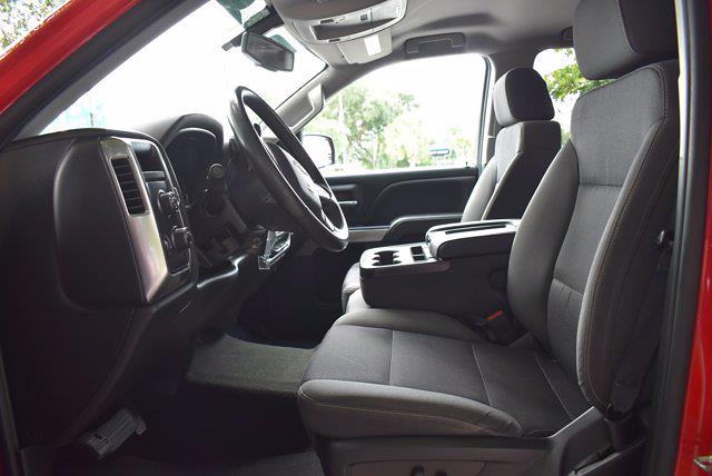2018 Chevrolet Silverado 1500 Double Cab 4x4, Pickup #M10983A - photo 11
